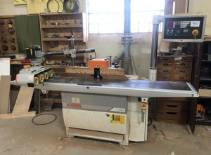 SCM T130 E Used spindle moulding machine