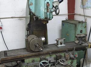 Fresadora vertical TOS FA 4V