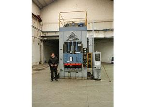 SMG HZPU , 200-1250/2000 Presse