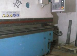 Ajial DNC-60 Abkantpresse CNC/NC