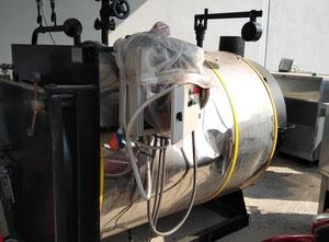 Omag 400kg/h Цистерна