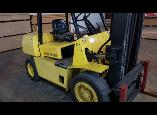 Hyster 2.00 - 2.50 - 2.50 - 4.00 P91205007