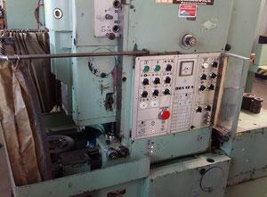Tos Čelákovice OHA 12A Zahnrad-Wälzstoßmaschine