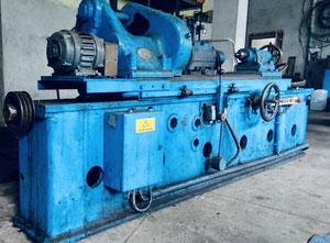 Herkules Siegen AD 36 / 8 / 4 Cylindrical external / internal grinding machine