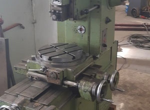 Rusko 7A412 Slotting machine