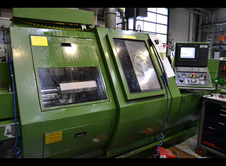 Gildemeister MF Twin 65 P91205044