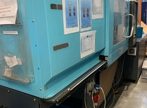 Demag Extra 160-600 Injection moulding machine
