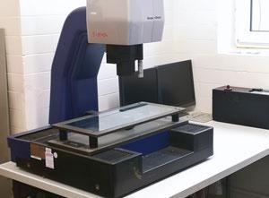 Urządzenie pomiarowe Werth Messtechnik Scope Check 300x200x200 Z/S 3D CNC