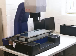 Ölçüm ünitesi Werth Messtechnik Scope Check 300x200x200 Z/S 3D CNC