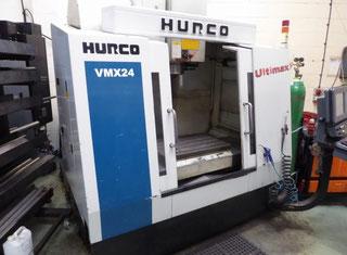 Hurco VMX 24 P91205110