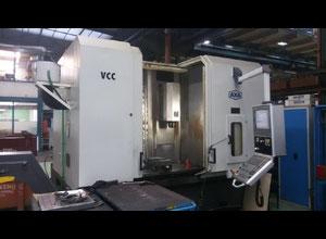 Pionowe centrum obróbcze AXA VCC 1200