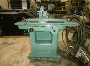 TOS BN 102 Tool grinding machine