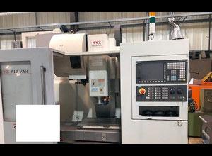 Centro de mecanizado vertical XYZ 710 VMC