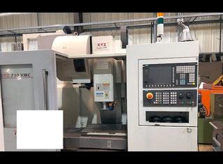 XYZ 710 VMC P91205149