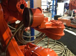 Industrialní robot ABB IRB 1600iD IRC5 M2004
