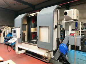 Matec 30HV 2000 Machining center - vertical