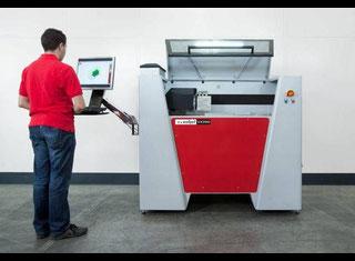 Voxeljet Systems VOXELJET- VX200 3D Printer P91206003