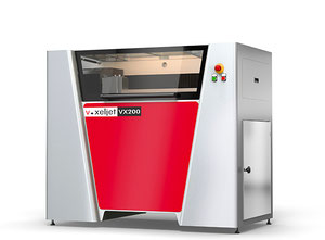 Voxeljet Systems VOXELJET- VX200 3D Printer 3D-Drucker