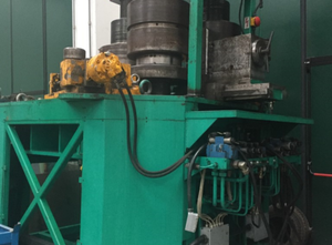 Sertom PP200 Tube bending machine