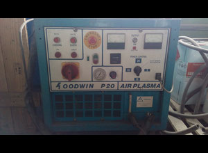 Goodwin AIR PLASMA P20 Schneidemaschine - Plasma / gas