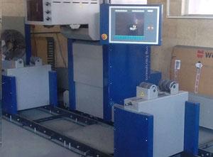 Impianto taglio plasma/ossitaglio HGG PC 600