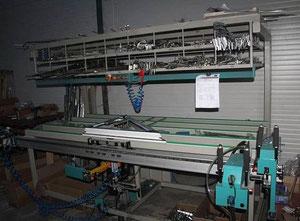 Foreuse Yilmaz Makine Sanayi NSM 351