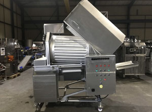 Blackrow Drum Breader Coating machine