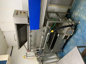 Carnitech CT1610.20 Enthäutemaschine
