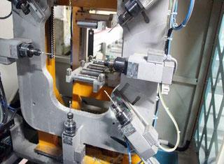 Yilmaz Makine Sanayi CK 412 P91206056