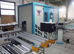 Máquina de plástico Yilmaz Makine Sanayi CK 412