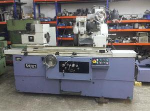 ZMM Shu 321 Cylindrical external / internal grinding machine