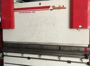 Baykal APHS 2606 X 90 Abkantpresse CNC/NC