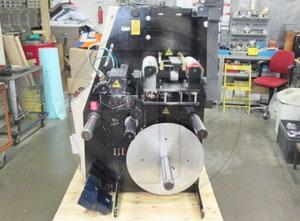 Używany nawijak / rozwijak / maszyna do cięcia wzdłużnego Rotoflex Racer S1000