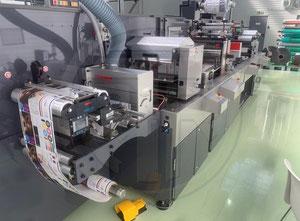 Imprimante d'étiquettes Smag Galaxie E-Cut S330
