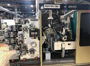 Polytype BDM 301R Andere - Plastikmaschinen