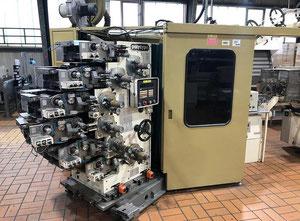 Polytype BDM 301 Andere - Plastikmaschinen