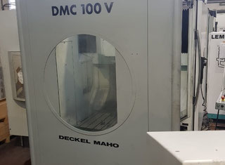 Deckel Maho DMC 100 V P91206179