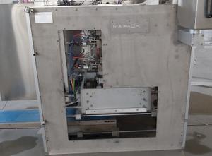 Máquina para el procesamiento de alimentos Ma.Pack ECO MAP