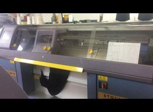 Maszyna dziewiarskia płaska Stoll CMS320 TC ST268 E16