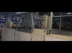 Máquina de producción de chocolate Lloveras SIMA 400