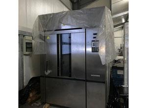 WP Rototherm REC 1280 Electro Ротационная печь