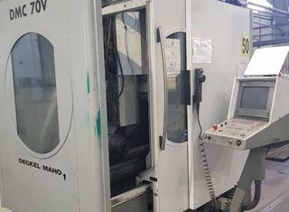 Deckel Maho DMC 70 V P91209045