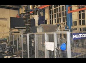 Mikromat 12 VF Portalfräsmaschine