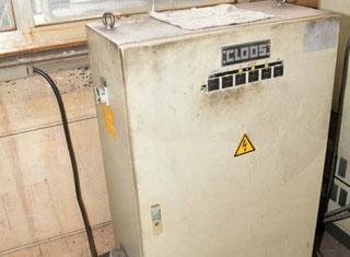 Cloos ROMAT 310 with ROTROL 32 TM P91209092