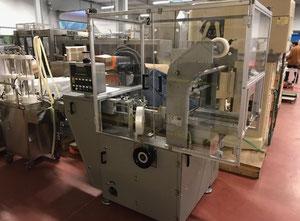 CAM ASB38 Stretch wrapping machine