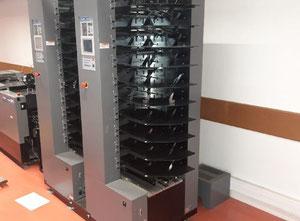 Duplo System 3000 Подборочная машина