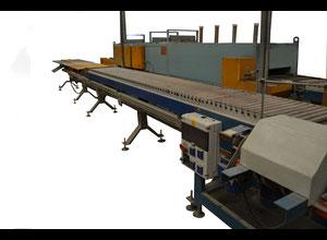 Piroval FCE0005 Glass machine