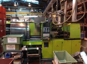 Engel 200/45 HL-V Injection moulding machine