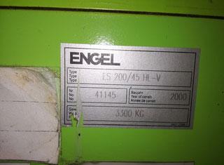 Engel 200/45 HL-V P91210043