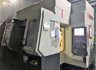 Mazak Variaxis 730-5X II P91210062